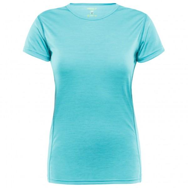 Devold - Breeze Woman T-Shirt - Merino underwear