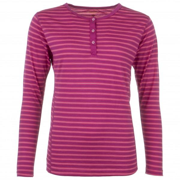 Devold - Breeze Woman Button Shirt - Sous-vêtements en laine