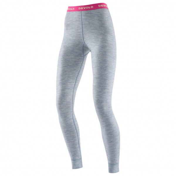 Devold - Breeze Woman Long Johns - Merinovilla-alusvaatteet