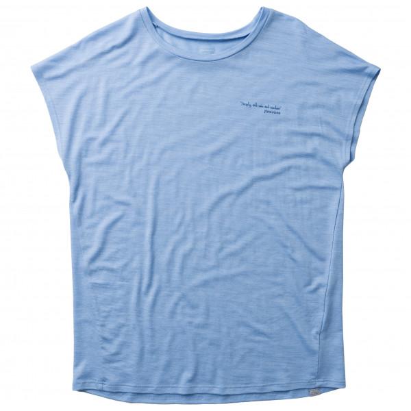 Houdini - Women's Activist Message Tee - T-Shirt