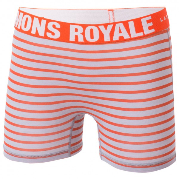 Mons Royale - Women's Hannah Hot Pant