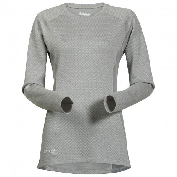 Bergans - Snøull Lady Shirt - Merinounterwäsche