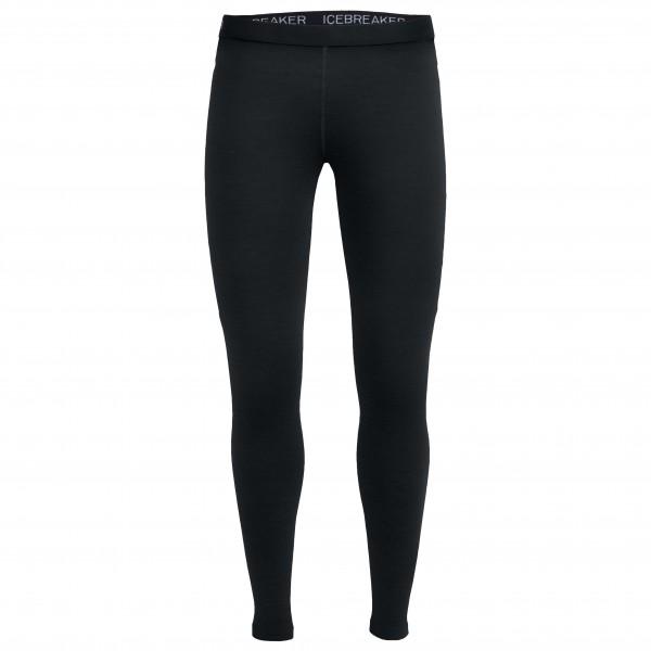 Icebreaker - Women's Sprite Leggings - Sous-vêtements en lai