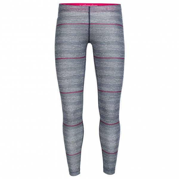 Icebreaker - Women's Sprite Leggings Impulse