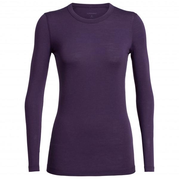 Icebreaker - Women's Sprite L/S Crewe - Sous-vêtement mérinos