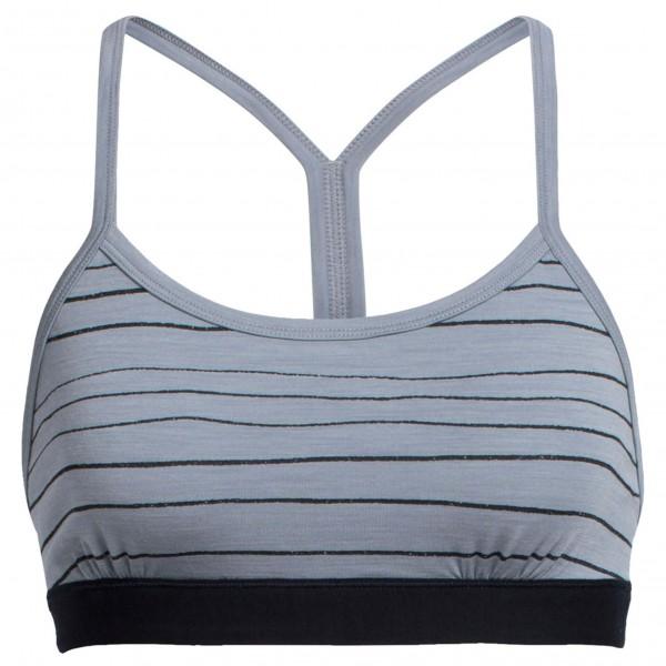 Icebreaker - Women's Tiki Bra Line Print - Merino ondergoed