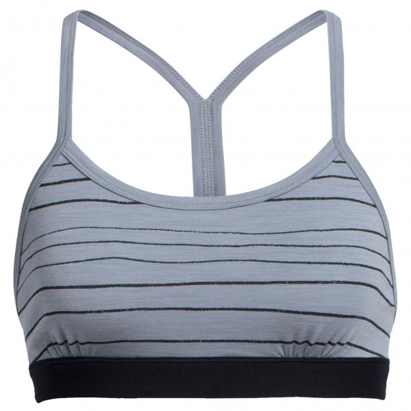 Icebreaker - Women's Tiki Bra Line Print - Sous-vêtements en