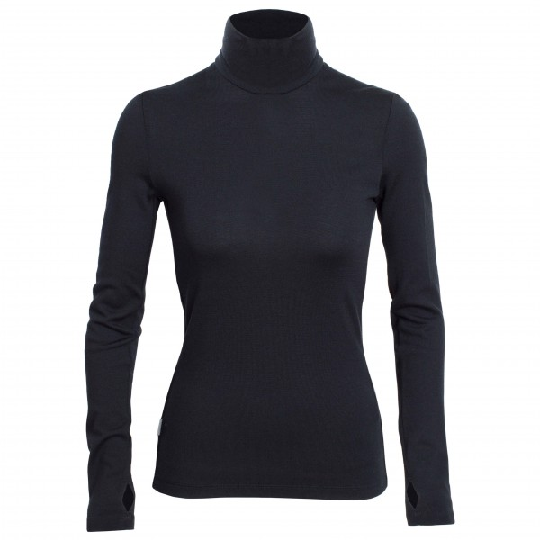 Icebreaker - Women's Vertex L/S Turtleneck