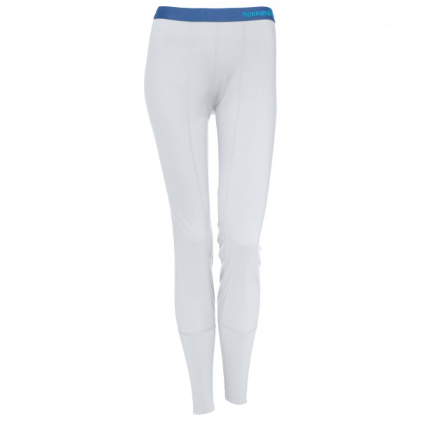 Norrøna - Women's Wool Longs