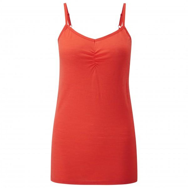 Rab - Women's Merino+ 120 Cami - Merinovilla-alusvaatteet