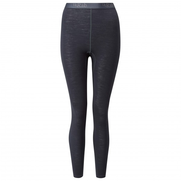 Rab - Women's Merino+ 120 Pant - Merinovilla-alusvaatteet