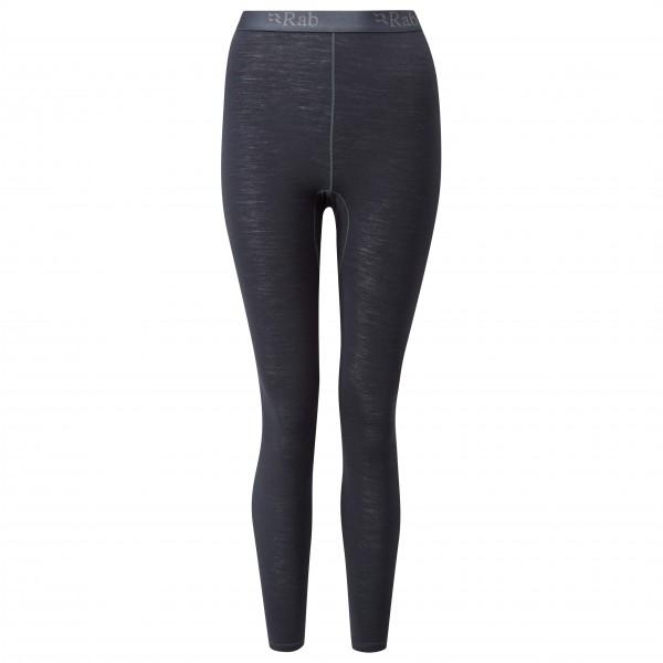 Rab - Women's Merino+ 120 Pant - Sous-vêtements en laine mér