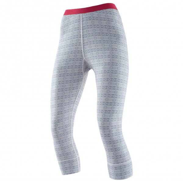 Devold - Alnes Woman 3/4 Long Johns - Merino underwear