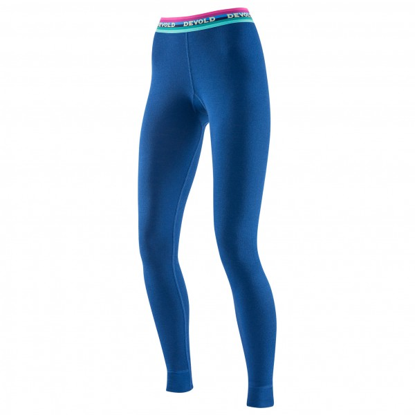 Devold - Hiking Woman Long Johns - Merino ondergoed