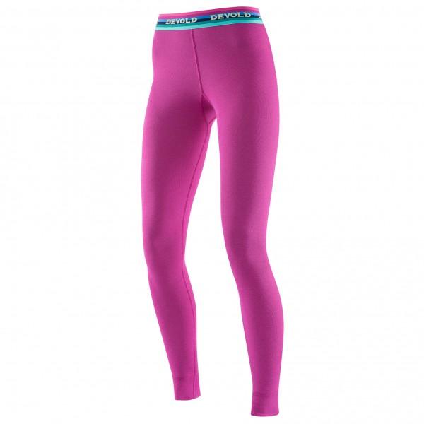 Devold - Hiking Woman Long Johns - Merino underwear