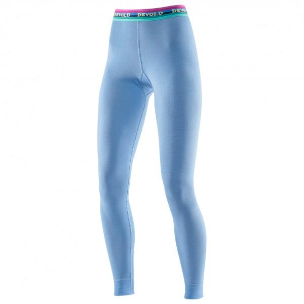 Devold - Hiking Woman Long Johns - Merino ondergoed