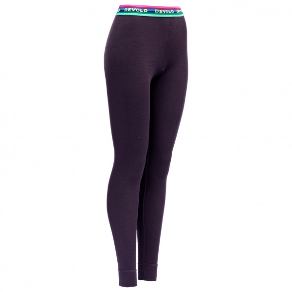 Devold - Hiking Woman Long Johns - Merino underwear