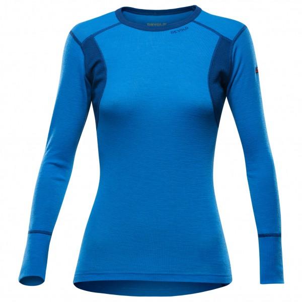 Devold - Hiking Woman Shirt - Merinounterwäsche