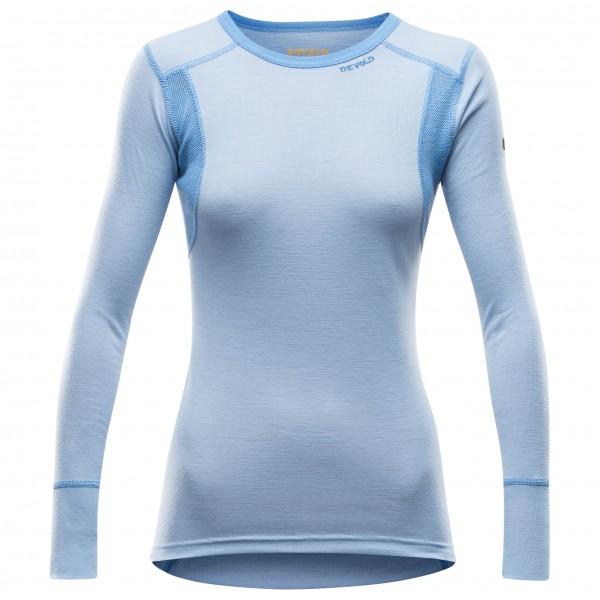 Devold - Hiking Woman Shirt - Merinovilla-alusvaatteet