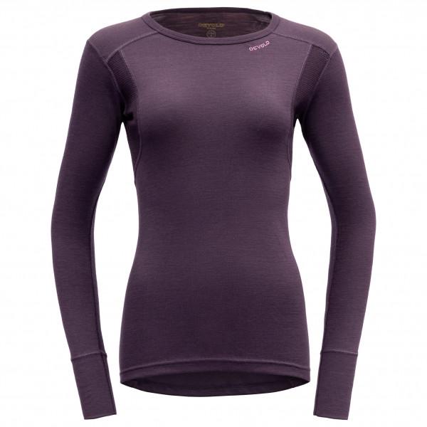 Devold - Hiking Woman Shirt - Merino-ondergoed