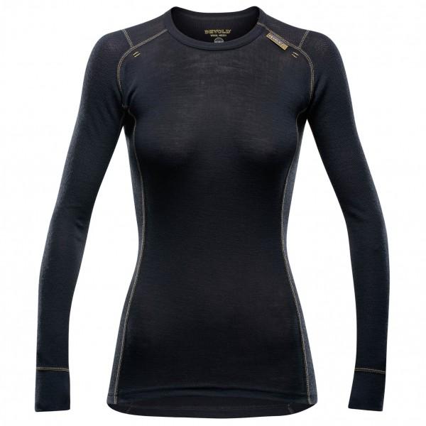 Devold - Wool Mesh Woman Shirt - Merino ondergoed