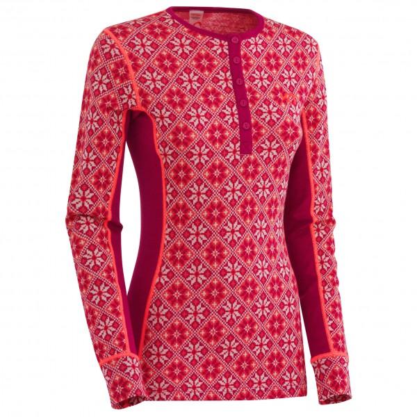 Kari Traa - Women's Rose L/S - Merino underwear