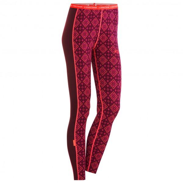 Kari Traa - Women's Rose Pant - Merinovilla-alusvaatteet