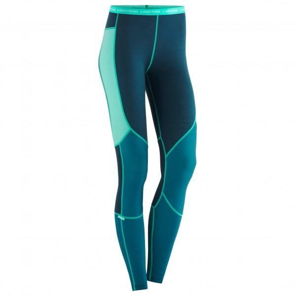 Kari Traa - Women's Tikse Pant - Merino base layer