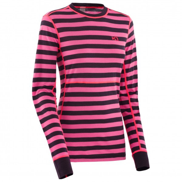 Kari Traa - Women's Ulla L/S - Merino base layers