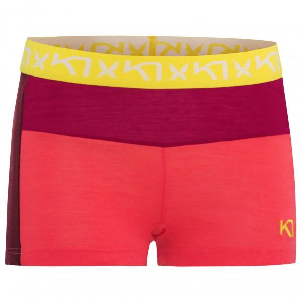 Kari Traa - Women's Vossa Hipster - Merino undertøj