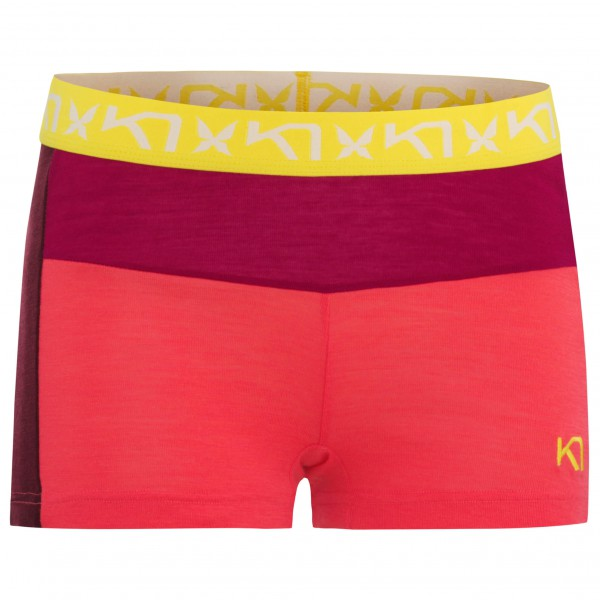 Kari Traa - Women's Vossa Hipster - Merino underwear