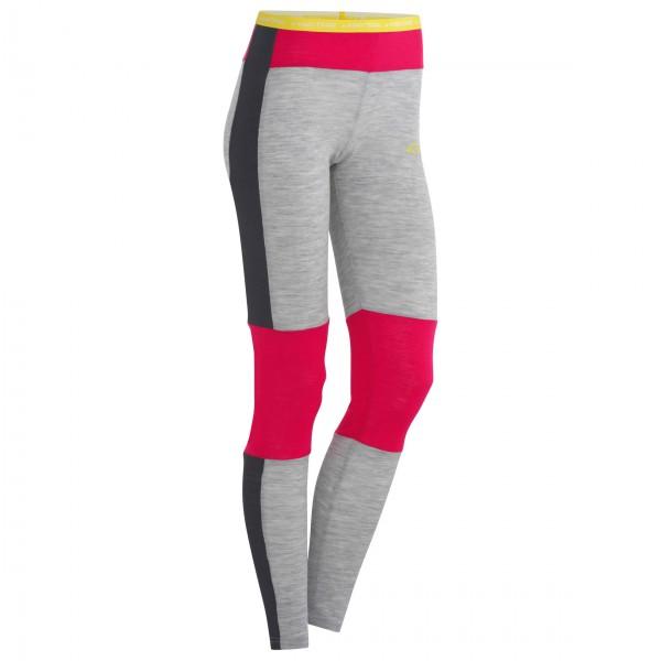 Kari Traa - Women's Vossa Pant - Merino underwear