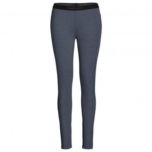 SuperNatural - Women's Base Tight 175 - Merino ondergoed