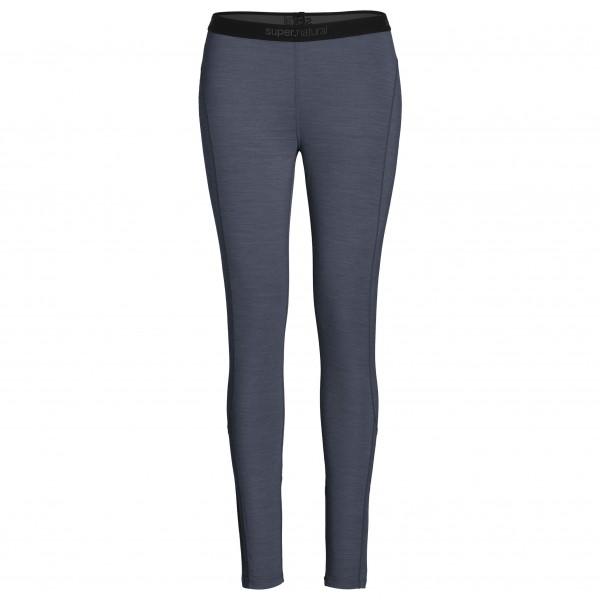 SuperNatural - Women's Base Tight 175 - Merino underwear