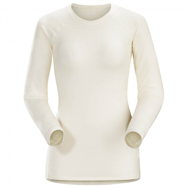 Arc'teryx - Women's Satoro AR Crew L/S - Merino base layer