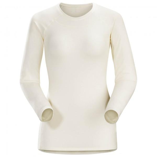 Arc'teryx - Women's Satoro AR Crew L/S - Merino underwear