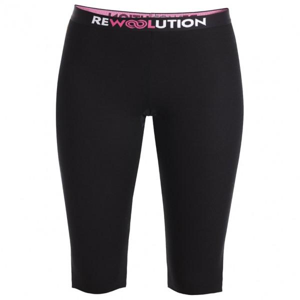 Rewoolution - Women's Lins - Merinovilla-alusvaatteet