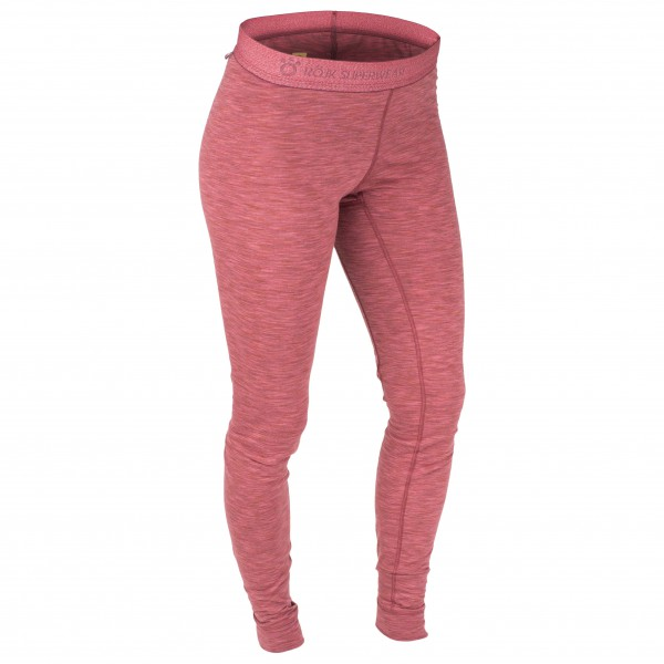 Röjk - Women's Primaloft Superbase Longlongs - Merino base layer