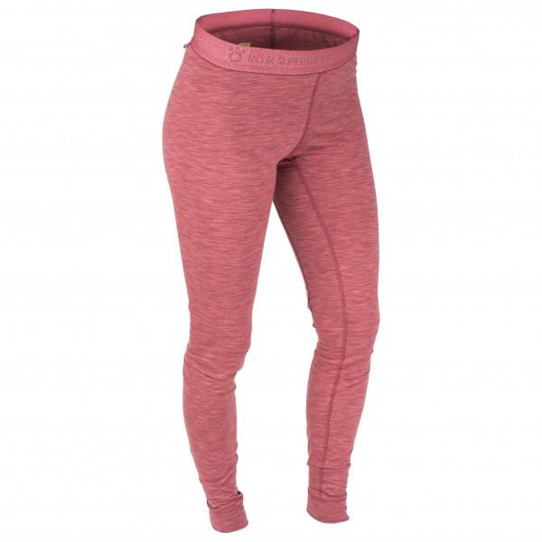 Röjk - Women's Primaloft Superbase Longlongs - Underkläder merinoull