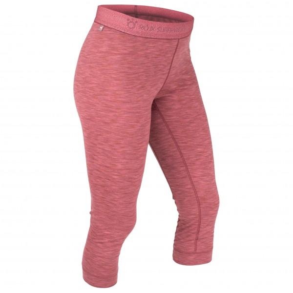 Röjk - Women's Primaloft Superbase Shortlongs - Underkläder merinoull