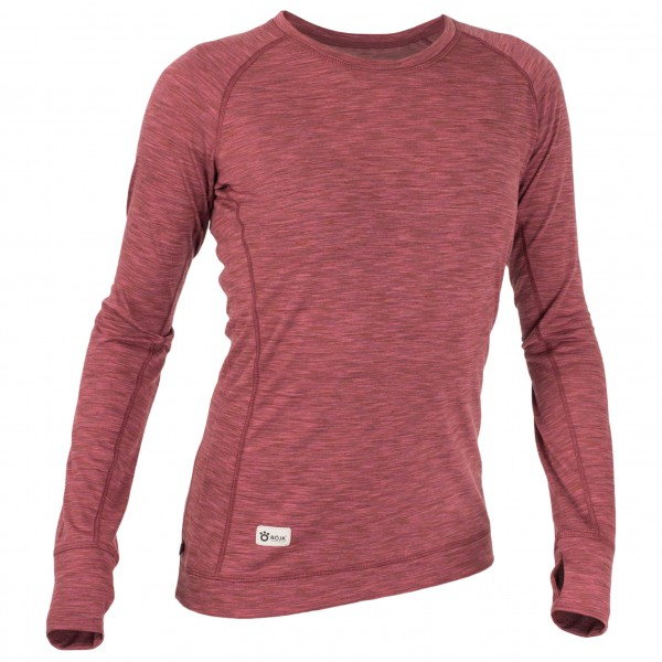Röjk - Women's Primaloft Superbase Sweater - Merino base layer