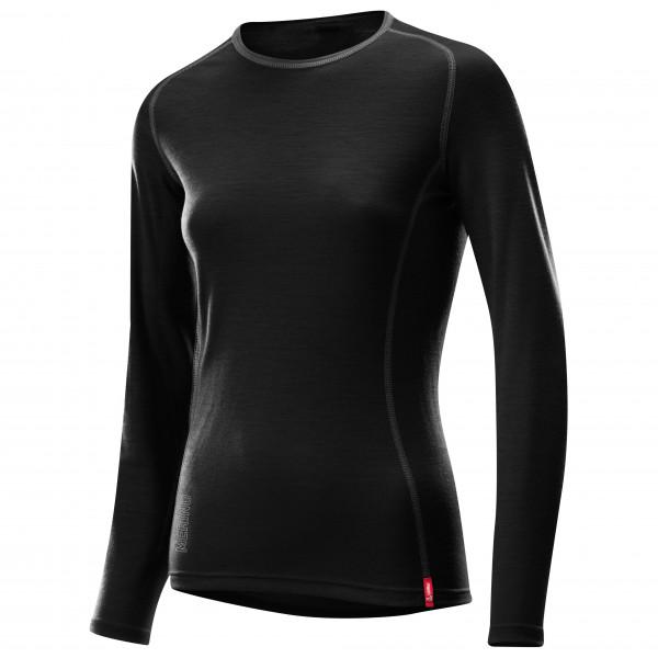 Löffler - Women's Shirt Transtex Merino L/S - Merino base layer