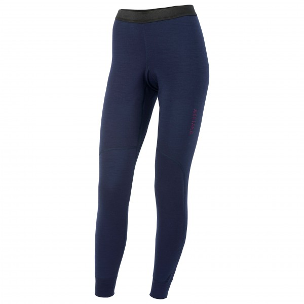 Aclima - Women's DW Longs - Merino base layer