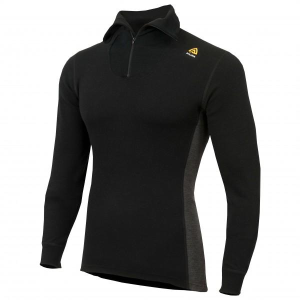 Aclima - Women's WN Polo Zip - Merino ondergoed
