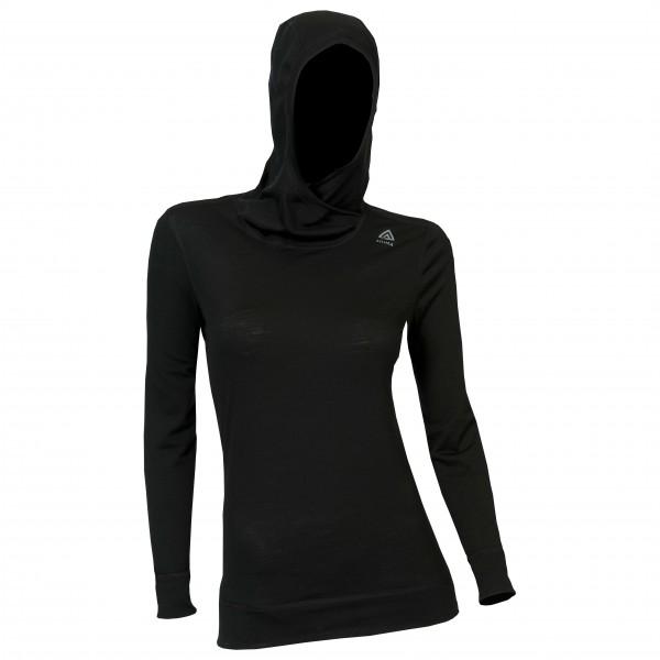 Aclima - Women's WW Hoodie Zip - Sous-vêtements en laine mér