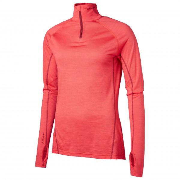 Houdini - Women's Airborn Zip - Sous-vêtements en laine méri