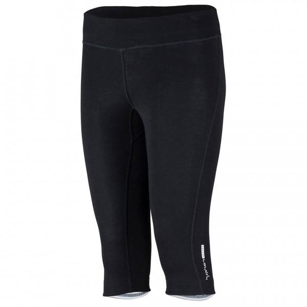 Hyphen-Sports - Women's Firn Baselayer 3/4 Hose - Underkläder merinoull