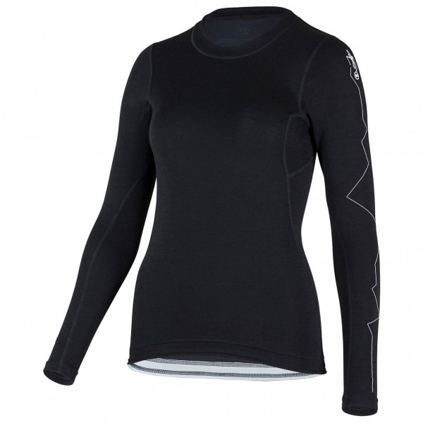 Hyphen-Sports - Women's Firn Baselayer Langarm - Merino base layer