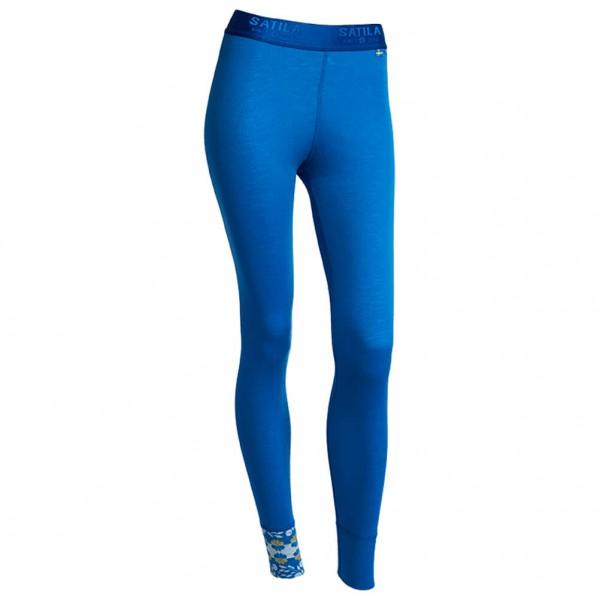 Sätila - Women's Courmayeur Trousers - Merino underwear