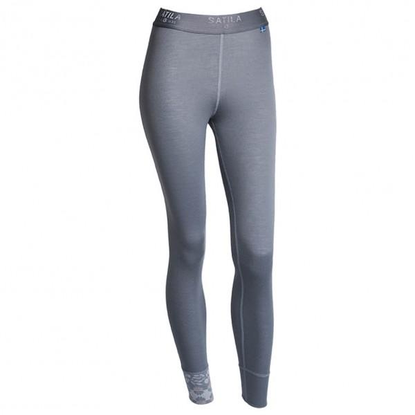 Sätila - Women's Courmayeur Trousers - Merinovilla-alusvaatt